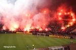 Atlético de Madrid vs. Zamalek / Mángel Sevilla. El Cairo