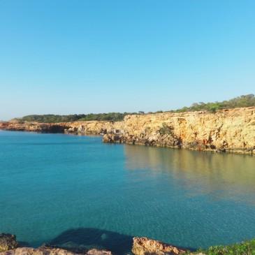 Robos en Ibiza