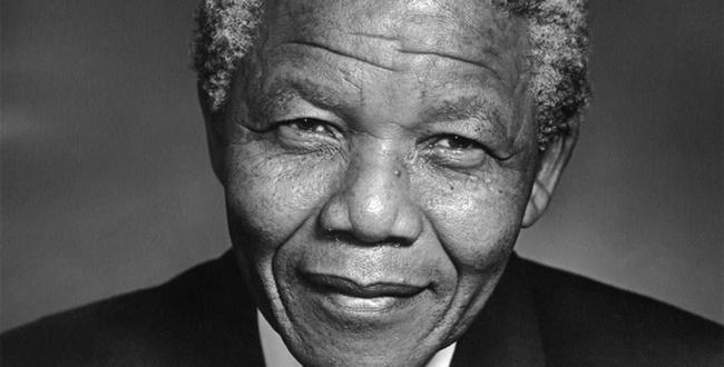 Nelson Mandela / Fuente: http://blogs.elpais.com/