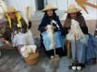 Traje tradicional Ibiza / Imagen: El Retorn