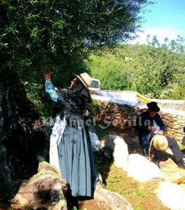 Traje tradicional campo / El Retorn. Ibiza