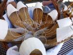 Espardenyas tradicionales / El Retorn. Ibiza