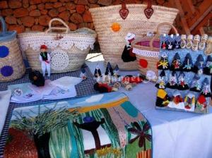 Artesanía tradicional / El Retorn. Ibiza