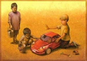 Obra de Pawel Kuczynski
