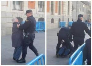 Policía Nacional España: Estas fotografías pasarán a ser ilegales con la nueva ley. / España.