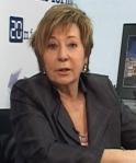 Celia Villalobos, diputada del parlamento español por el Partido Popular / Foto:  Wikipedia