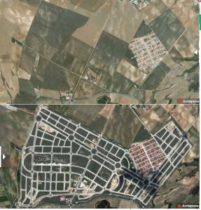 corrupcion urbanística en España