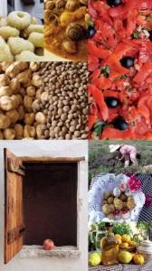 Libro de cocina de Ibiza / Mángel Sevilla